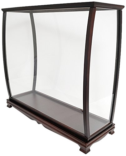 Old Modern Handicrafts Display Case for Tall Ship, Medium