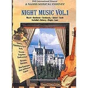 Naxos Musical Journey: Night Music, Vol. 1 [Import]