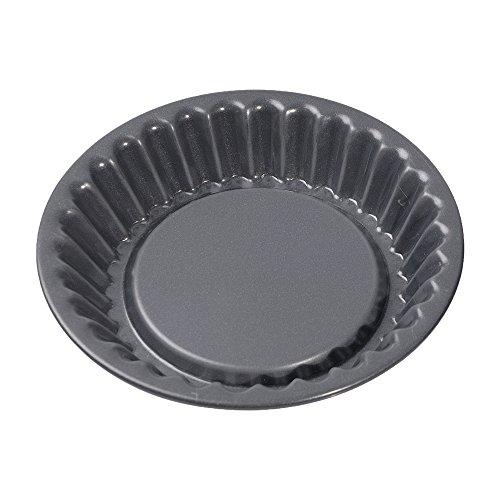 (Kaiser Tartlets, La Forme Plus, Tartlets form, Baking Dish, Non-Stick Coating, 12 cm)