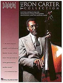 The Ron Carter Collection. Partituras para Contrabajo ...