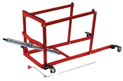 Eagle Snow Pro Snowmobile Lift / Work Stand-by-EAGLE-8030 by Eagle