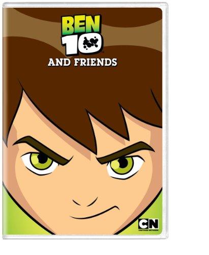 Cartoon Network: Ben 10 and Friends ()