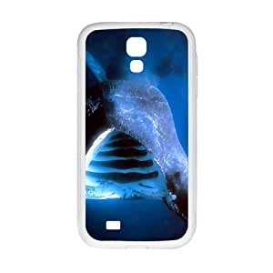 FC Union pattern Cell Phone Case for Samsung Galaxy S4