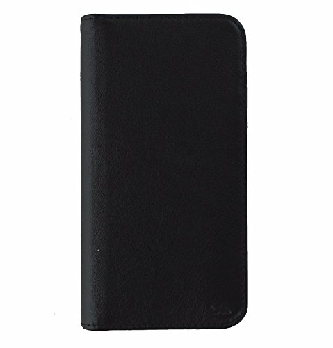 Case Mate Apple iPhone 6/6s/7/8 Wallet Folio Case - Black