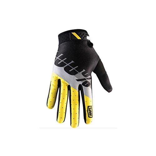 Superbike Gloves - 8