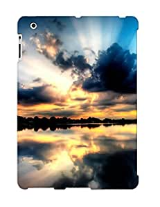 For Ipad 2/3/4 Case - Protective Case For Ipad 2/3/4 Case