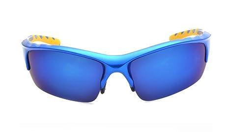 DZW La Nueva Polarizada Película Gafas De Sol Modelos ...