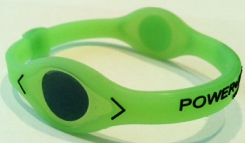 Power Strength Balance Flexibility bracelet
