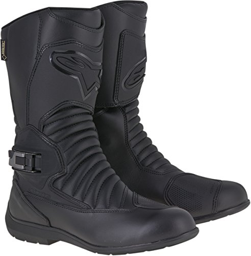 Alpinestars Supertouring Gore-Tex Men's Motorcycle Street Bo