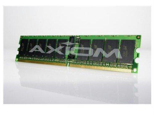 The Best AXIOM 4GB DDR2-400 ECC RDIMM FOR IBM # 41Y2702