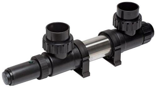 XClear Heater Profi Edelstahl, 3 KW,  max. Teichgröße 15m³