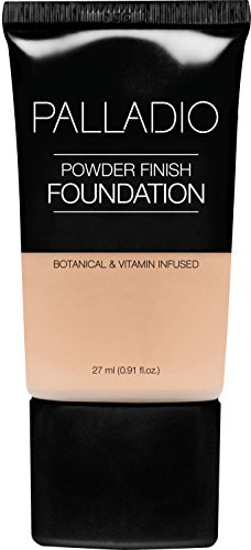Palladio Liquid Foundation, Ivory