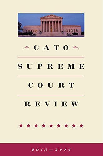 Cato Supreme Court Review 2013-2014