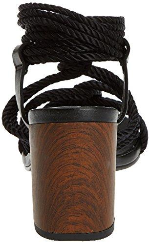 nero Vagabond con donna neri da cinturino Carol Sandali 20 alla caviglia 14xn1wFTqA