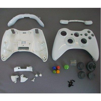 Microgadget Carcasa de Repuesto para Xbox 360 y Xbox 360 ...
