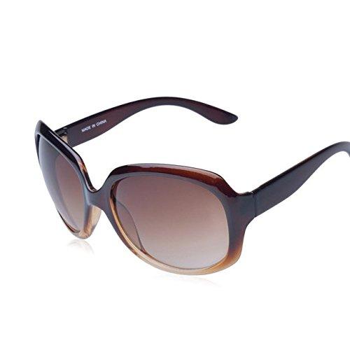 8089d2acea 85% OFF tocoss (TM) gafas de sol mujeres moda Classic Jawbone polarizadas  gafas