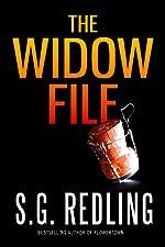 The Widow File (A Dani Britton Thriller)