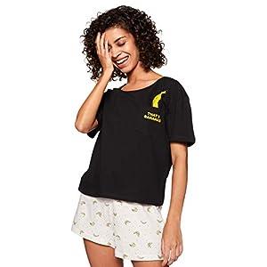 Amazon Brand – Eden & Ivy Women's Nightshirts Set
