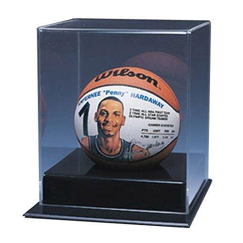 - Deluxe Acrylic Mini Basketball Display Case