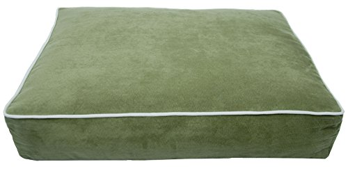 Iconic Pet Luxury Buster Pet Bed, Small, Moss Review