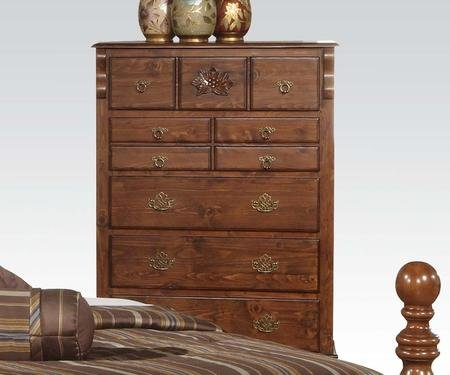 Acme Furniture Ponderosa Collection 01726 36