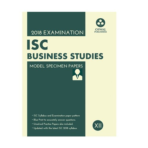 Amazon buy model specimen papers for business studies isc class amazon buy model specimen papers for business studies isc class 12 for march 2018 examination old edition book online at low prices in india model malvernweather Gallery