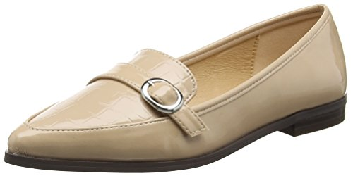 Kg Para Beige Neeve Miss Mocasines nude Mujer Onxp1xwZdT
