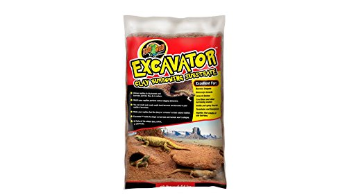 Zoo Med Excavator Clay - 4