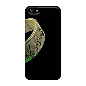 Forever Collectibles Lord Of The Rings Hard Snap-on Iphone 5/5s Cases