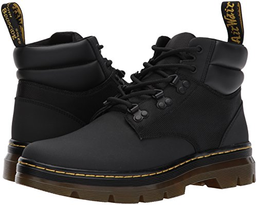 Dr. Martens Women's Rakim Black Fashion Fashion Fashion Boot - Choose SZ color f47d05