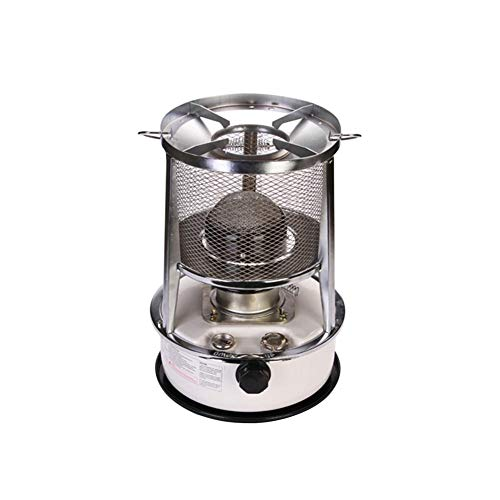 10 000 btu kerosene heater - 8