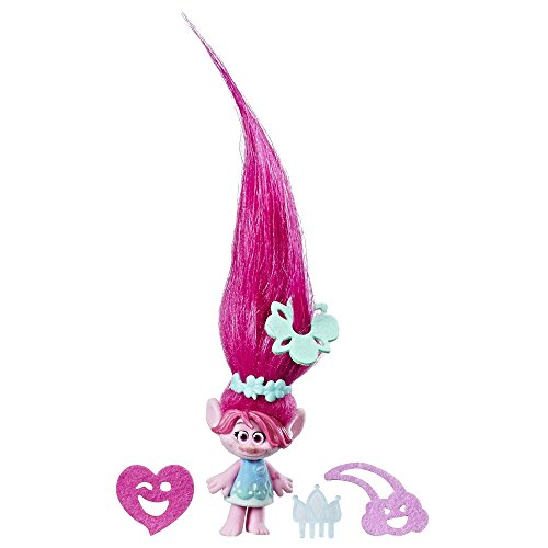 DreamWorks Trolls Hair Raising Poppy