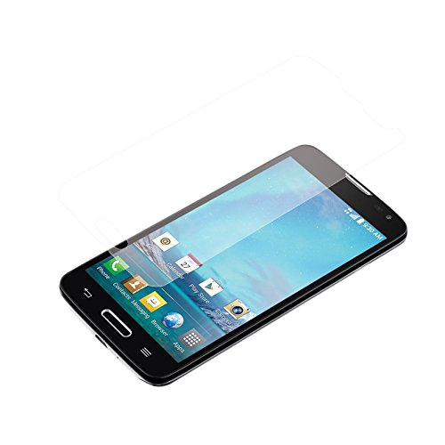 REIKO LG L90 TEMPERED GLASS SCREEN PROTECTOR IN CLEAR