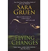 [ { FLYING CHANGES (LARGE PRINT) - LARGE PRINT } ] by Gruen, Sara (AUTHOR) Feb-15-2012 [ Hardcover ]