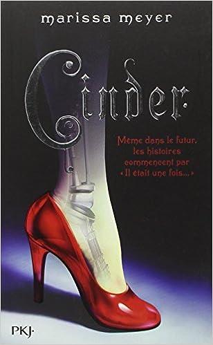 Cinder de Marissa Meyer 41oTH2xRzlL._SX306_BO1,204,203,200_