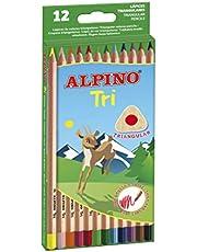 Alpino ALP-AL-128 12'li Trı Kuruboya