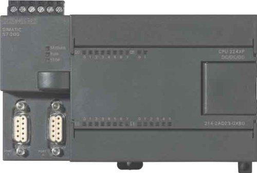 Siemens Simatic S7: 6ES7214-2AD23-0XB0