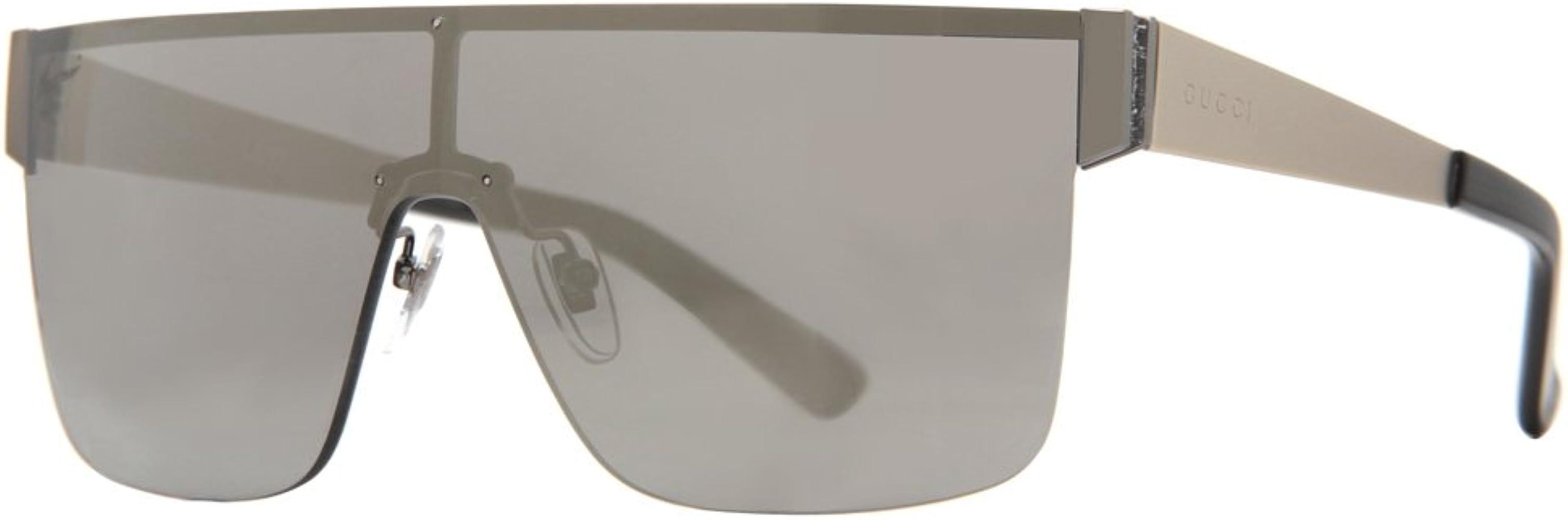 Gafas de Sol Gucci GG 4265/S RUTH GOLD: Amazon.es: Ropa y accesorios