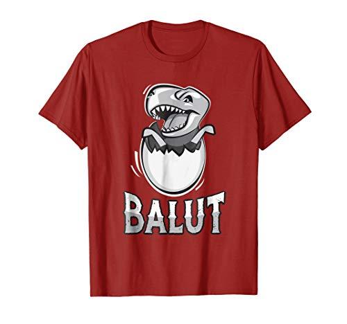 Balut Pinoy Shirt - Funny Filipino Halloween Costume TShirt -