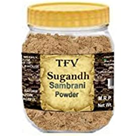 J.P.Perfumery Works Sambrani/Loban Powder Dhoop