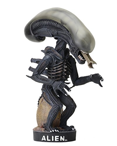 NECA Alien Xenomorph Head Knocker