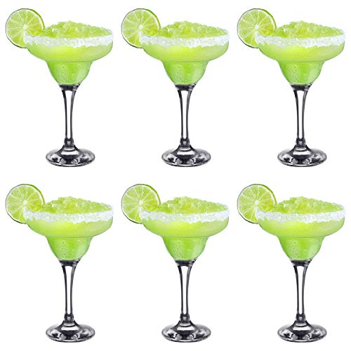 Used, Rink Drink Margarita Cocktail Glasses - 295ml (10.4oz) for sale  Delivered anywhere in Canada