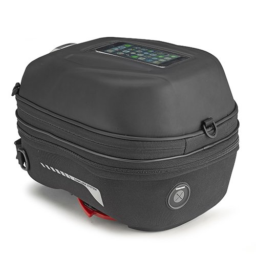 Givi ST603 Sport-T Tanklock Quick Release Tank Bag 15 Liters by GIVI