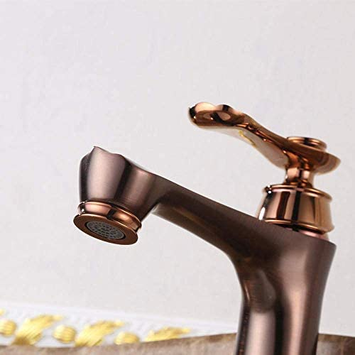 ZJN-JN 蛇口 バスルームのシンクの洗面所BasinbrassミキサーのタップChrometapホットとコールド家庭用浴室表 台付