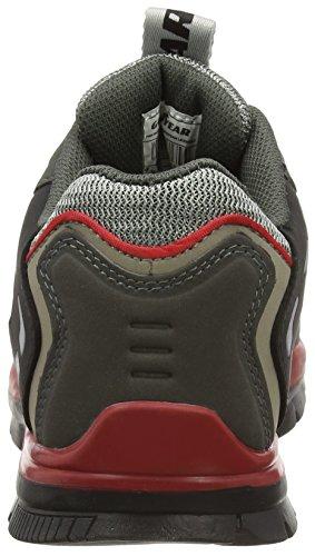 Goodyear GYSHU3010 - Calzado de protección Unisex adulto, Gris - gris (gris)
