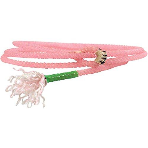 NRS Lyles 6 1/2 Pink Poison Piggin String 5/16 H