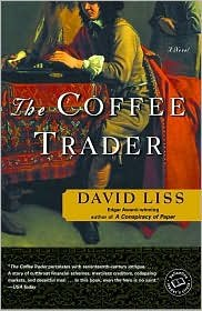 The Coffee Trader Publisher: Ballantine Books; Reprint Edition pdf epub