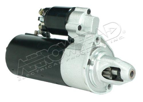 Bosch 0001108213 New Starter