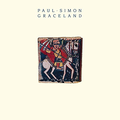 Paul Simon - Graceland 25th Anniversary Edition Vinyl - Zortam Music