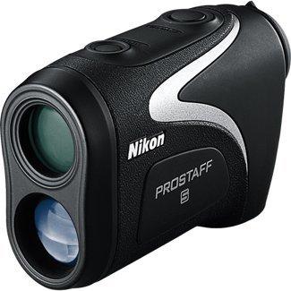Nikon ProStaff 5 Laser Rangefinder, Black by Nikon